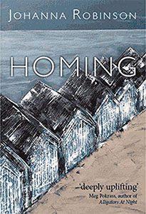 Homing  by Johanna Robinson