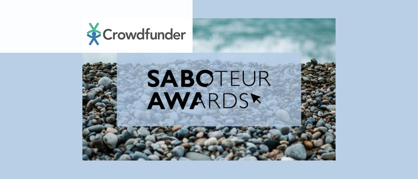 Saboteur Awards Festival 2020 – What's all the fuss about?