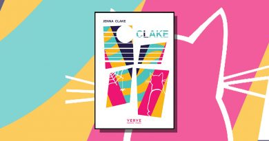 Clake/ Interview For by Jenna Clake