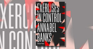 <i>Exercises in Control</i> by Annabel Banks