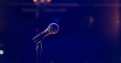 Spoken Word Playlist #3: How are poets adapting to social distancing?