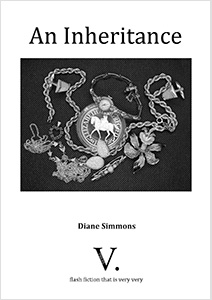 An Inheritance by Diane Simmons