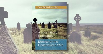 <i>Demise of the Undertaker's Wife</i> by Anne Walsh Donnelly