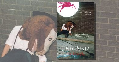 <i>Endland</i> by Tim Etchells