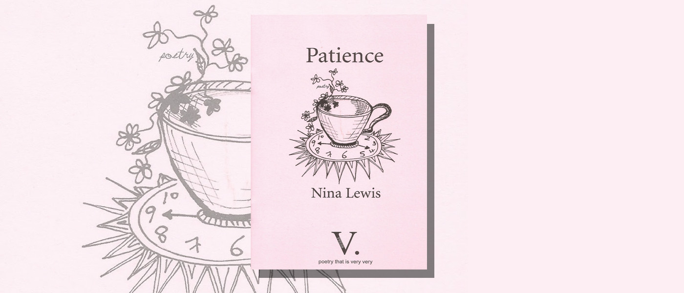 <I>Patience</I> by Nina Lewis