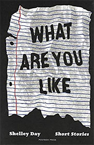 What Are You Like book cover