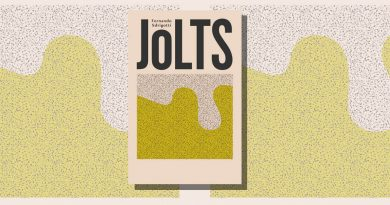 Jolts book cover