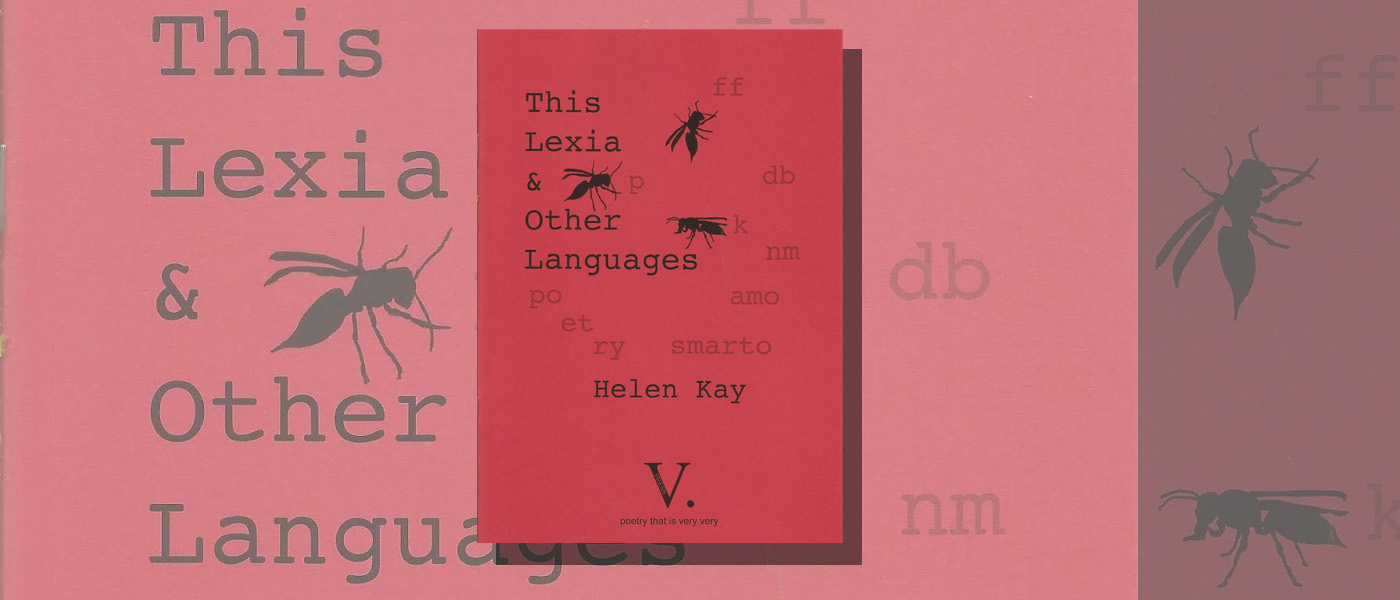 <I>This Lexia & Other Languages</I> by Helen Kay
