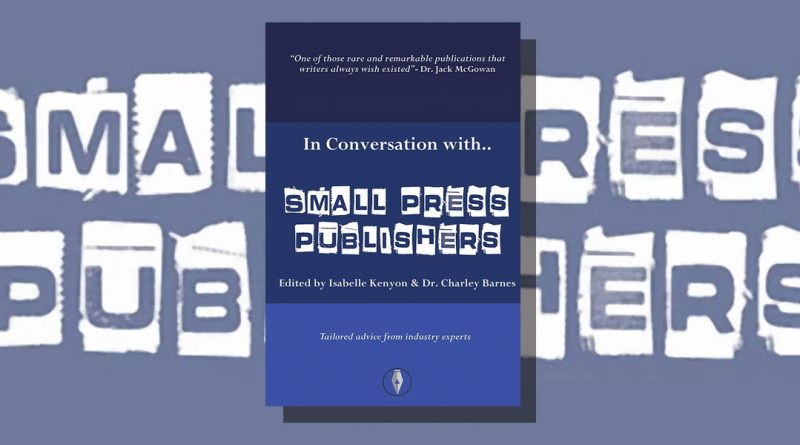 Small Press Publishers book cover