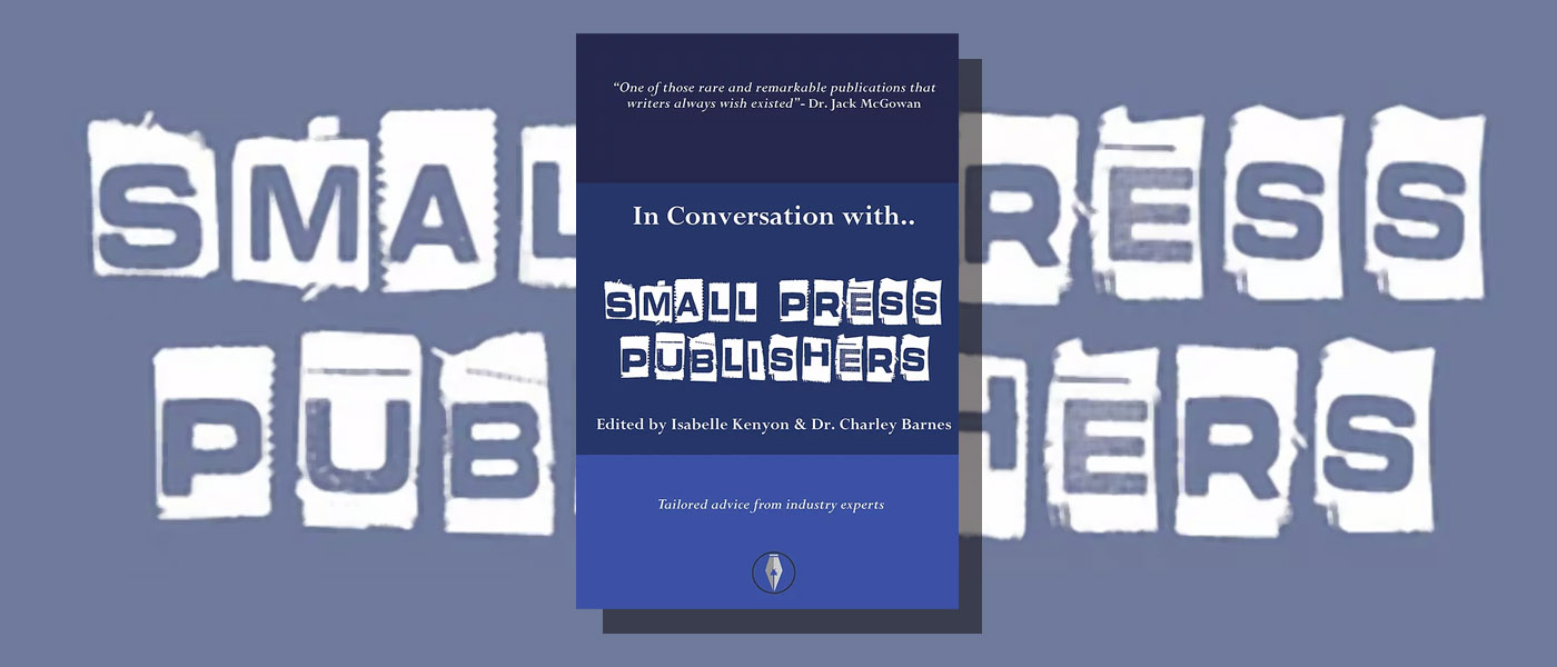 Pre-order alert: In Conversation with… available NOW!