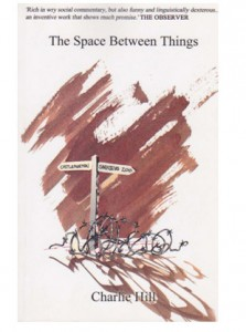 The Space Between Things by Charlie Hill
