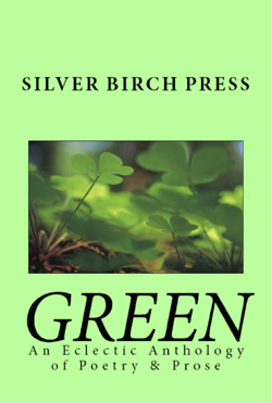 Green Anthology Silver Birch Press
