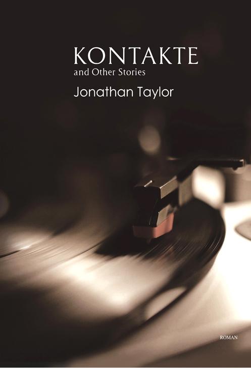 Kontakte Jonathan Taylor