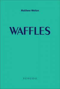 Waffles Cover