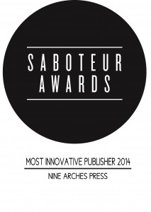 Innovative Publisher prize logo