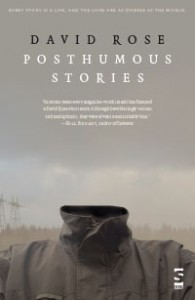 Posthumous Stories by David Rose