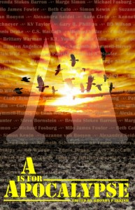 A is for Apocalypse