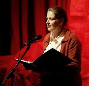 Kathleen Bell (image Nathan Human)