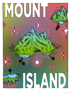 Mount Island Magazine #1