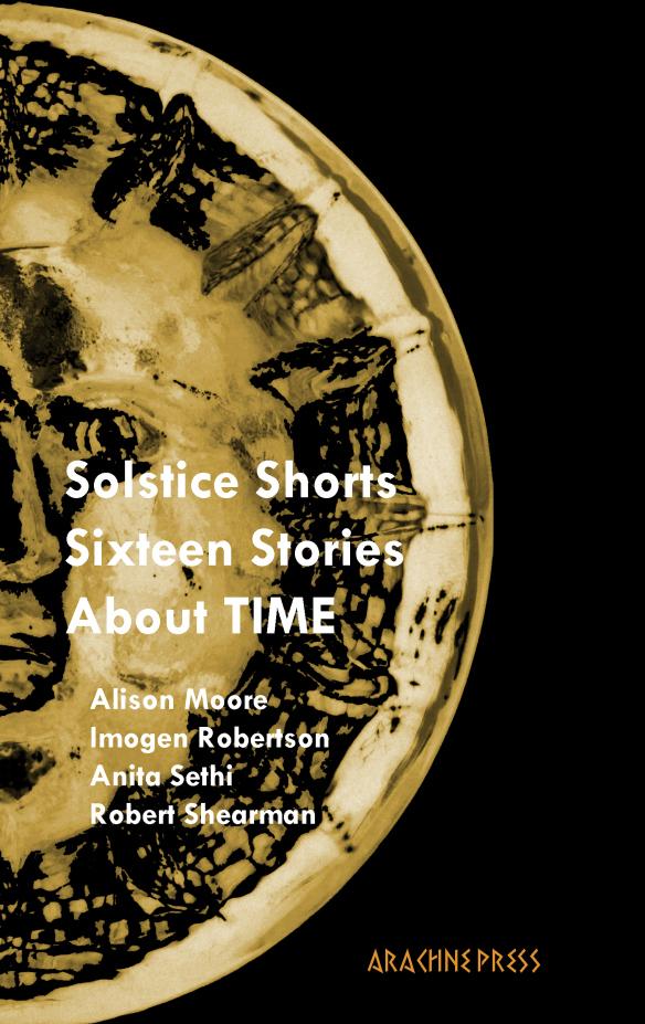 Solstice Shorts Arachne Press