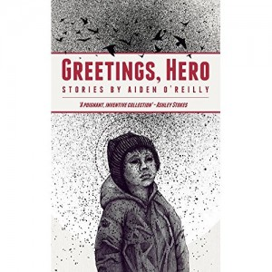Greetings Hero