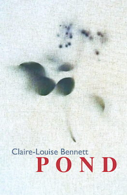 pond Claire-Louise Bennet
