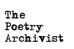poetry archivist