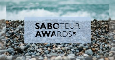 Saboteur Awards Festival 2021: The pandemic edition