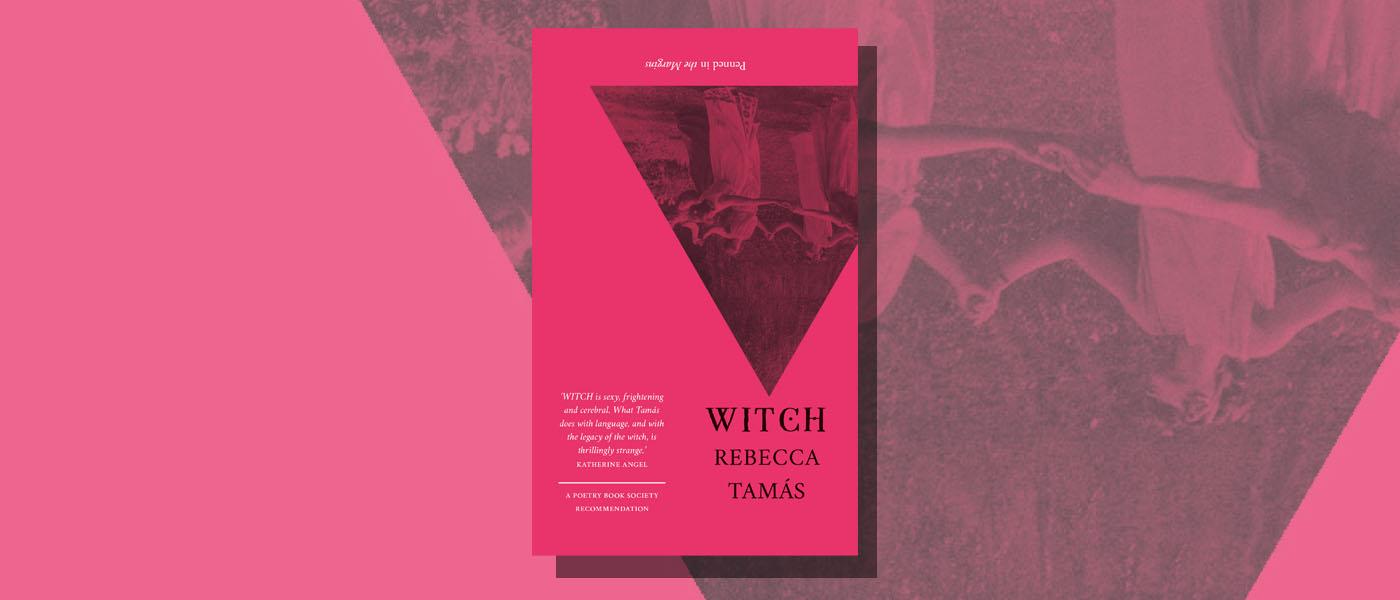 <I>Witch</i> by Rebecca Tamas