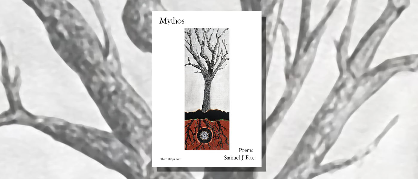 <I> Mythos </I> by Samuel J Fox