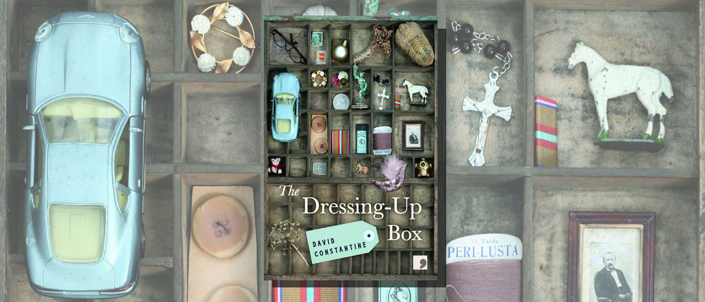 <i>The Dressing-Up Box</i> by David Constantine