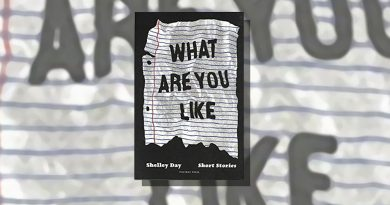 What Are You Like book cover featuring a torn sheet of note paper