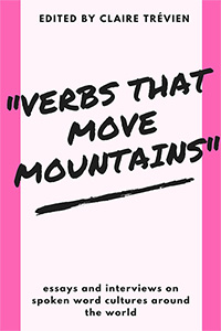 Verbs that Move Mountains