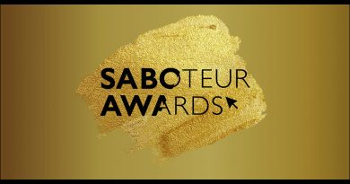 Call for applications: Saboteur Awards 2022